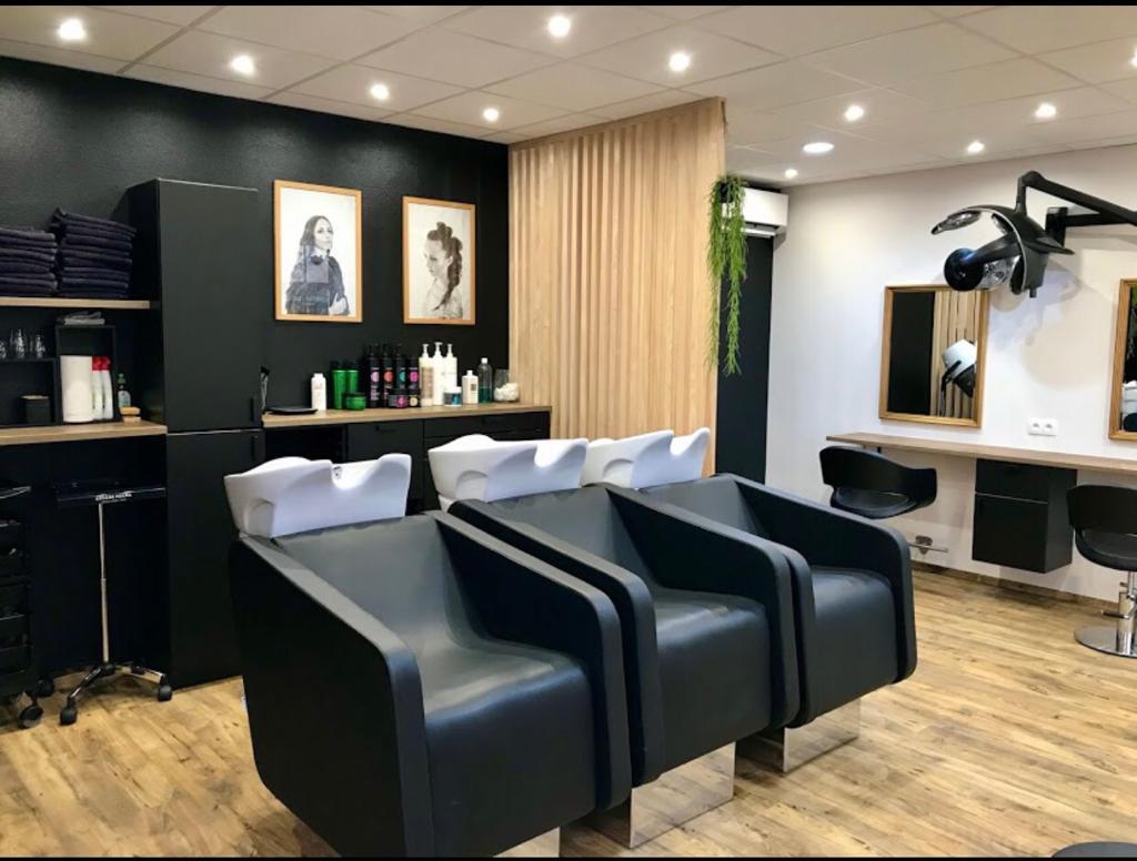 salon studio coiffure Viroflay