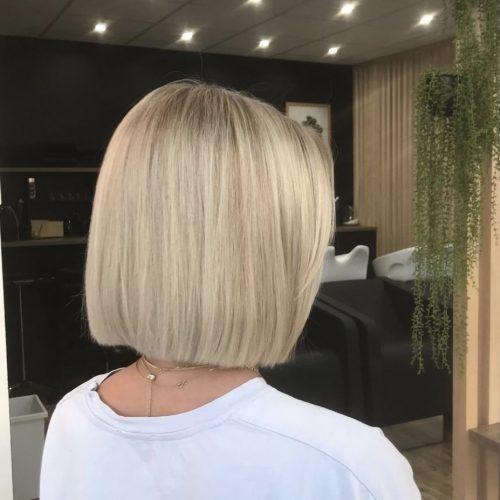 coupe femme studio coiffure